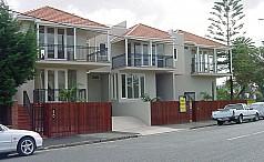3 Townhouses St Kilda