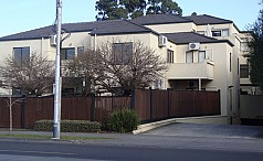 Ashleigh Place Armadale