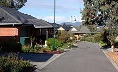 Mingara Retirement Village Croydon