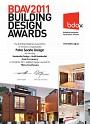 Winner � BDAV 2011 Building Design Awards for Residential Design � Multi-Residential