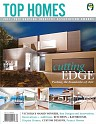 Cover of Top Homes awards magazine
